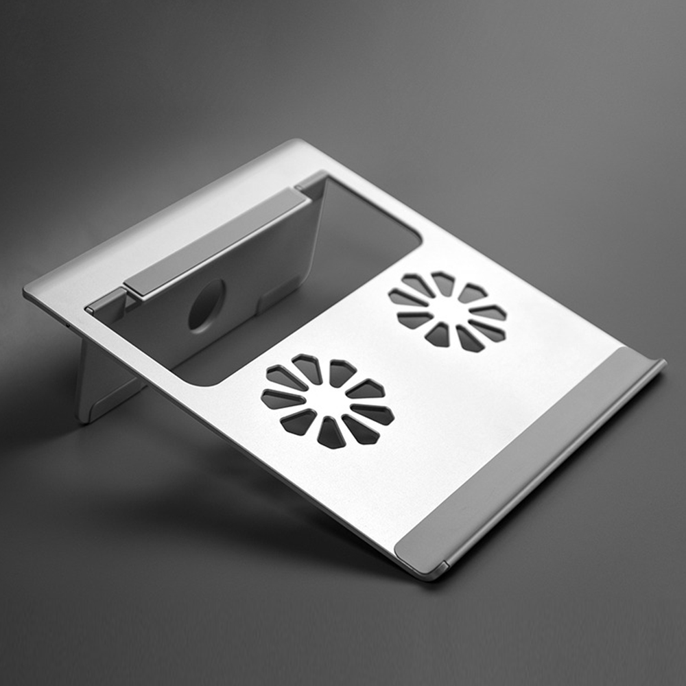 Laptop Notebook Stand,Aluminum Ventilated…