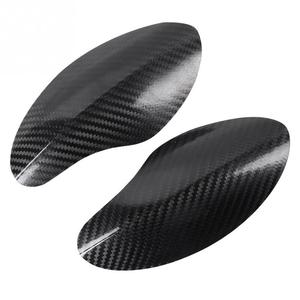 Image 5 - 1pair Carbon Fiber Patch Scratch resistant Decoration for Yamaha Xmax300 Motorcycle motocicleta Motorcycle Covers Styling New