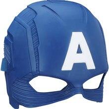 Маска Hasbro Avengers Первый Мститель Капитан Америка