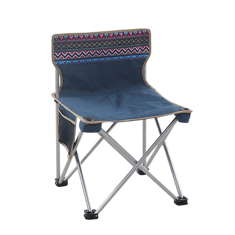 Independent Shinetrip Outdoor Folding Chair Portable Backrest Reinforced Lightweight Camping Supplies Beach Back Fishing Chair An Indispensable Sovereign Remedy For Home Sports & Entertainment Fishing Chairs