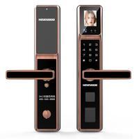 Высококачественный электронный замок безопасности электронный цифровой дверной замок смарт карта клавиатура пароль код Pin