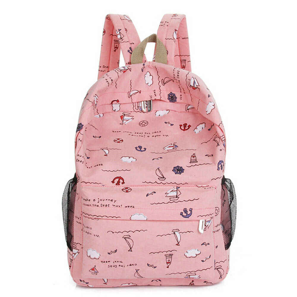 2019 Yeni Kadın Sırt Çantası Genç Kız okul çantası Bayanlar Sırt Çantası Seyahat Okul Çantalarını Satchel Sıcak Sırt Çantaları