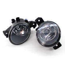 цена на Car External Lights Front Fog Light Assembly Fit for Nissan sounds of nature  fog lamp front bumper light