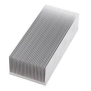 Aluminum Heat Radiator Heatsin