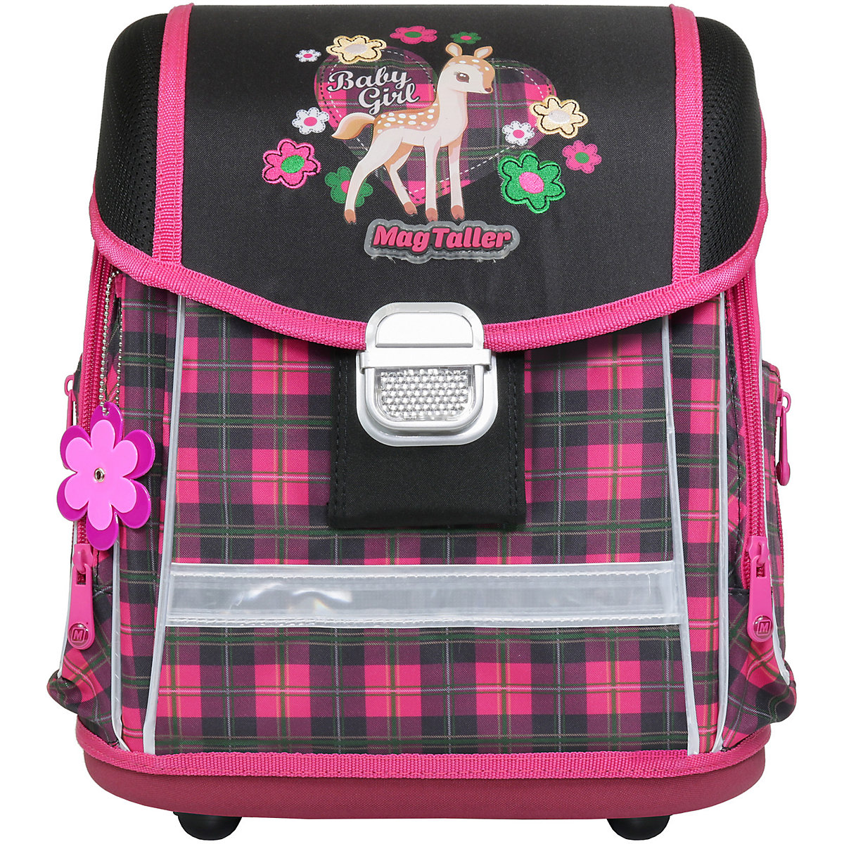 School Bags MAGTALLER 11154914 schoolbag backpack knapsacks orthopedic bag for boy and girl animals flower sprints стоимость