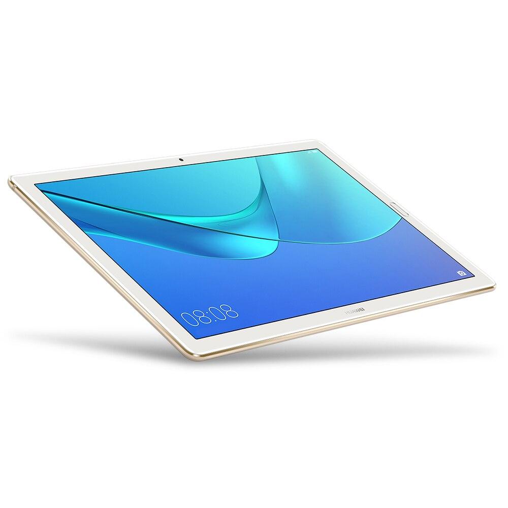 HUAWEI MediaPad M5 Pro 10,8 Android 8,0 планшетный ПК 4 Гб ОЗУ 64 Гб двухдиапазонный WiFi Bluetooth 4,2 7500 мАч аккумулятор фаблет - 3
