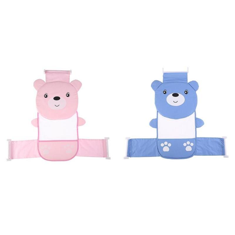 Offen Baby Badewanne Neugeborenen Dusche Badewanne Net Sicherheit Sitz Unterstützung Pflege Mutter & Kinder Babypflege