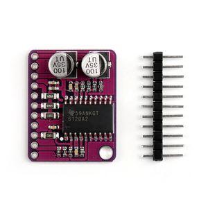 FULL-CJMCU-612 Stereo Headphone Amplifier Board Module Low Power Audio Fidelity TPA6120