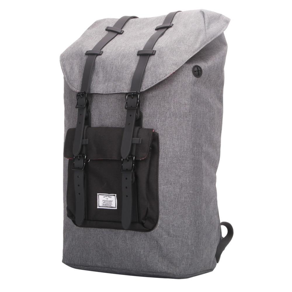 Festival Gift Laptop Backpack For Teenage School Travel Bag Leather Casual Backpack 15-17 Inch Backpack Travel Women Men Gift