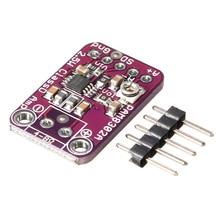 Одноканальный усилитель мощности CLIATE 2,5 Вт класса D, макетная плата для Arduino, PAM8302