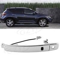 Für Nissan Murano 2003 2004 2005 2006 2007 Vorne Fahrerseite Außerhalb Türgriff Smart Entry Auto Auto Teile Zubehör