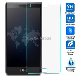 На Алиэкспресс купить стекло для смартфона 2.5d tempered glass for blackberry motion protective film 9h front guard lcd screen protector for blackberry motion krypton