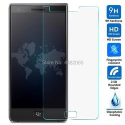 На Алиэкспресс купить стекло для смартфона 2pcs tempered glass for blackberry motion protective film 9h front guard lcd screen protector for blackberry motion krypton