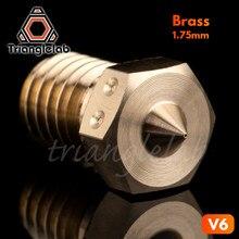 Trianglelab – buses de forage pour imprimante 3D, haute résolution, 0.15mm, Compatible E3D HOTEND