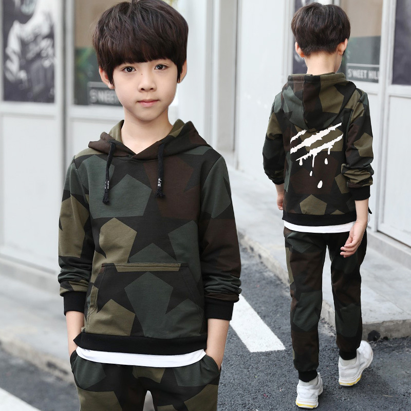 Boys Clothing Set Children Clothing Sets Kids Clothes Boy Suits For Boys Clothes Spring title=