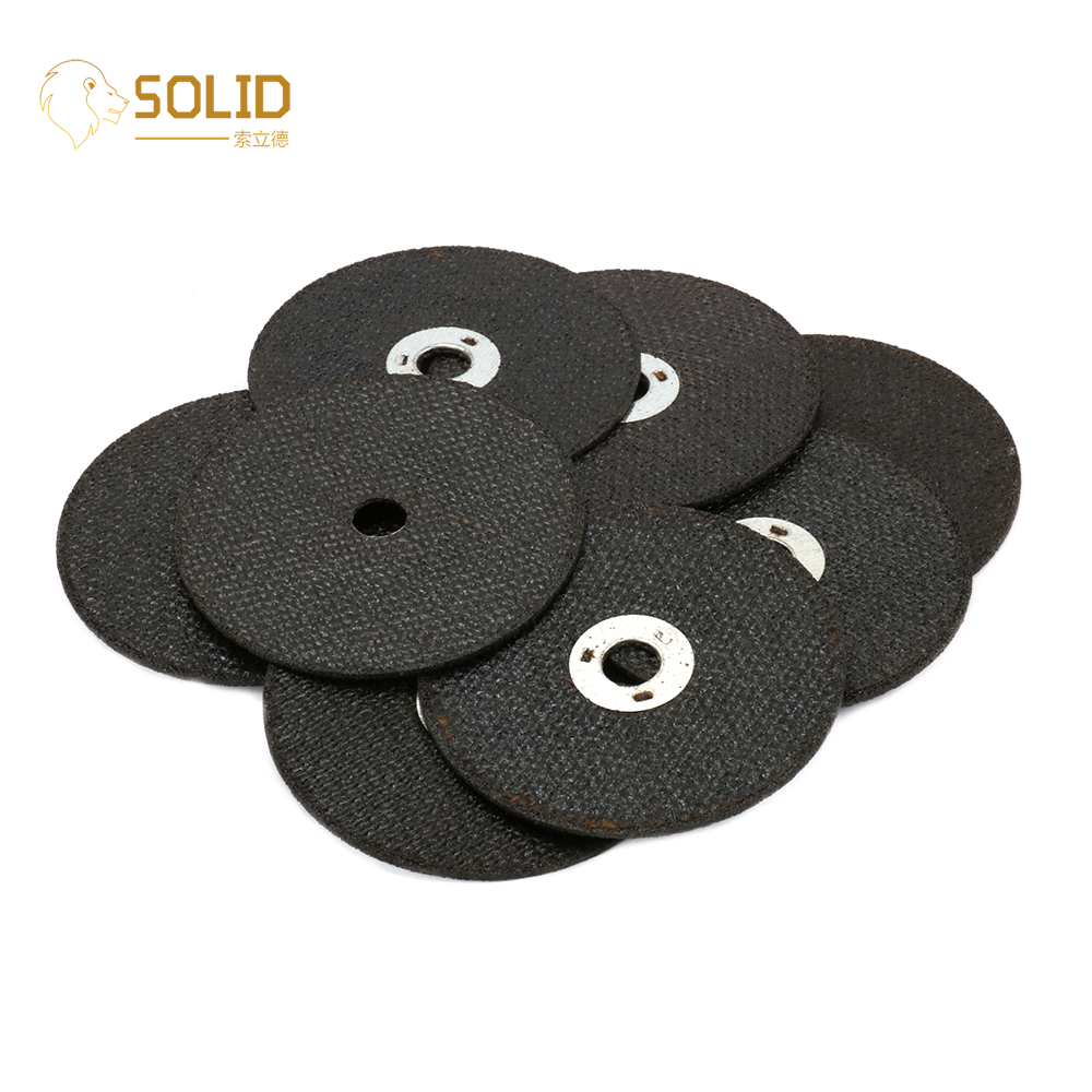 20Pcs <font><b>75mm</b></font> Resin Cutting Wheel <font><b>Disc</b></font> with 10mm Bore Cutting Blade Rotary Tool for Angle Grinder Cutting Metal Stainless Steel 3