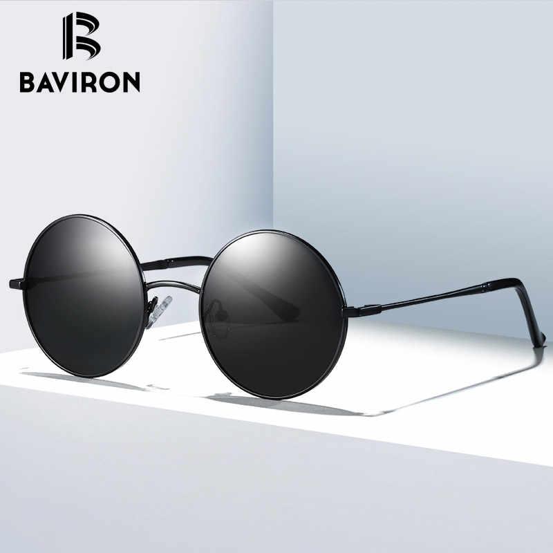 88c0d56f85 ... Round Polarized Women Sunglasses Designer Metal UVA Polaroid Male  Colorful Sunglasses Women Sun Glasses Fashion Vintage ...