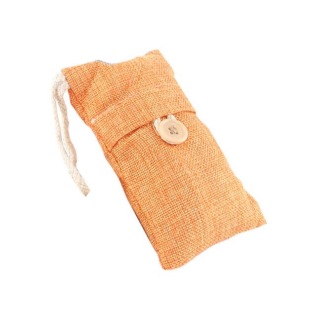 Air Freshener Bamboo Charcoal Active Carbon Bag