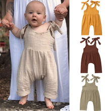 5c256b8d3c38f Buy baby linen outfit and get free shipping on AliExpress.com