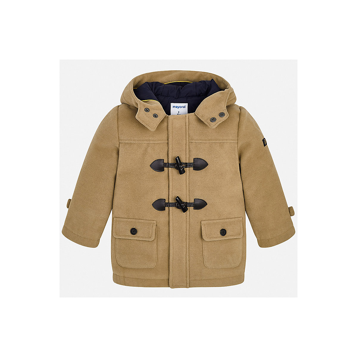 MAYORAL Jackets & Coats 8849849 jacket for girl boy coat baby clothes children clothing outwear boys girls