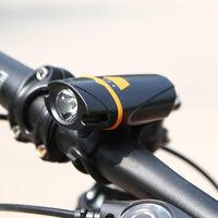 Bicycle headlight Waterproof USB Rechargeable Bike Lights Head Front LED Flash Light Cycling Safety Lamp Bike Accessory