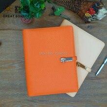 B5 папка для конференций, прозрачная сумка для ручек, цветная наклейка и линейка, подарочный набор, металлический 9 колец, файл, Мульти карманный блокнот для, планировщик