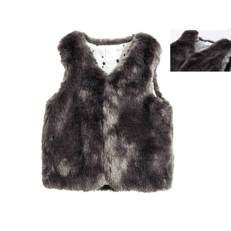 Роскошная зимняя детская одежда для девочек детское теплое пальто из