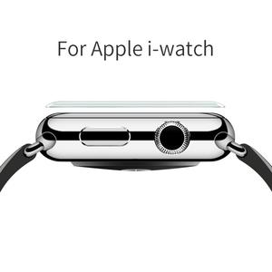 Image 3 - 2PCS 3D Full Screen Scratch Resistant Soft Screen Protector Film Hydrogel Film For IWatch Apple Watch 1 2 3 Series 38mm 42mm New