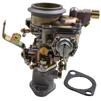 1-Barrel Carburetor for Jeep Willys CJ3B CJ5 CJ6 134 ci F-Head 17701.02 923808