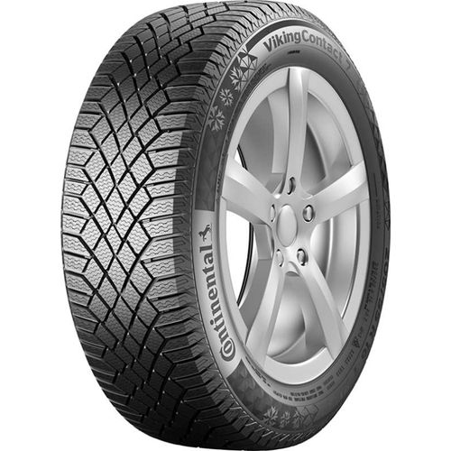 CONTINENTAL VikingContact 7 225/55R17 101T XL ContiSilent linglong green max winter grip suv 225 55r17 97t
