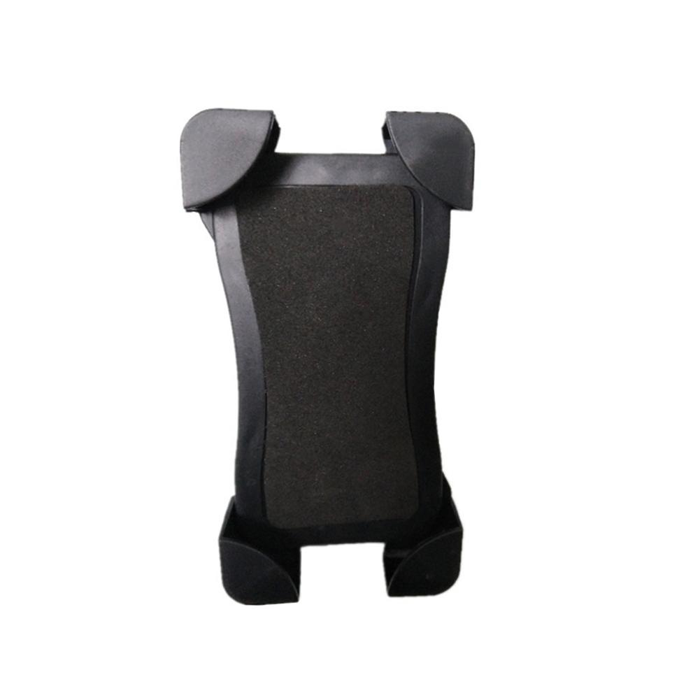 Image 4 - Skateboard Electric Scooter Accessories Shape Phone Holder Adjustable For MIUI M365 Naanbo ES2 5.5 Inch Bike Part Carbon Fiber-in Skate Board from Sports & Entertainment