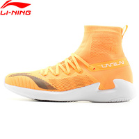 Li Ning Men HYPER RACING SHOES Professional Running Shoes Marathon Light LiNing CLOUD LITE Sport Shoes Sneakers ARBN001 XYP822