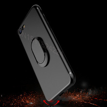 Ring TPU Silicone Case For Vivo Y81 VivoY81 Magnetic Car Magnet Phone Cover V11 V 11 pro Cases Soft