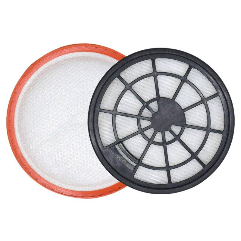 Wash Hepa фильтр для Vax Тип 95 комплект мощность 4 C85-P4-Be Bagless вакуумные пылесос очиститель аксессуары предмоторный фильтр + Post-Motor F