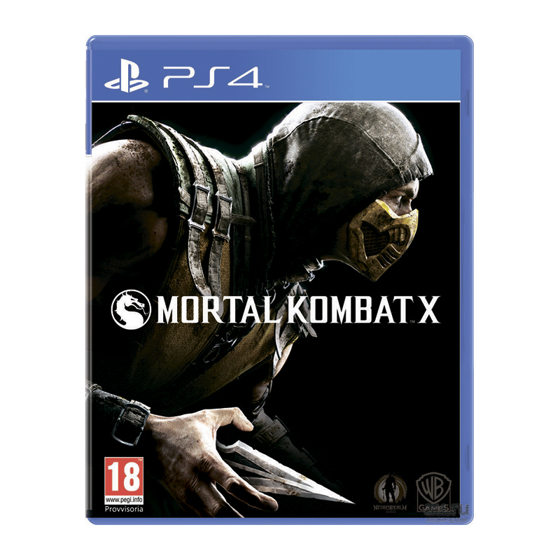 Game Deals PlayStation Mortal Kombat X Consumer Electronics Games & Accessories game deals playstation firewall zero hour consumer electronics games