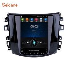 Seicane Radio Multimedia GPS para coche, Radio con reproductor, 2GB de RAM, Quad Core, Wifi, Android 2018, para Nissan NAVARA Terra, 9,7 pulgadas
