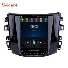 Seicane samochód GPS odtwarzacz multimedialny Radio dla 2018 Nissan NAVARA Terra 9.7 Cal Quad Core Wifi Android 9.1 jednostka główna z 2GB pamięci RAM