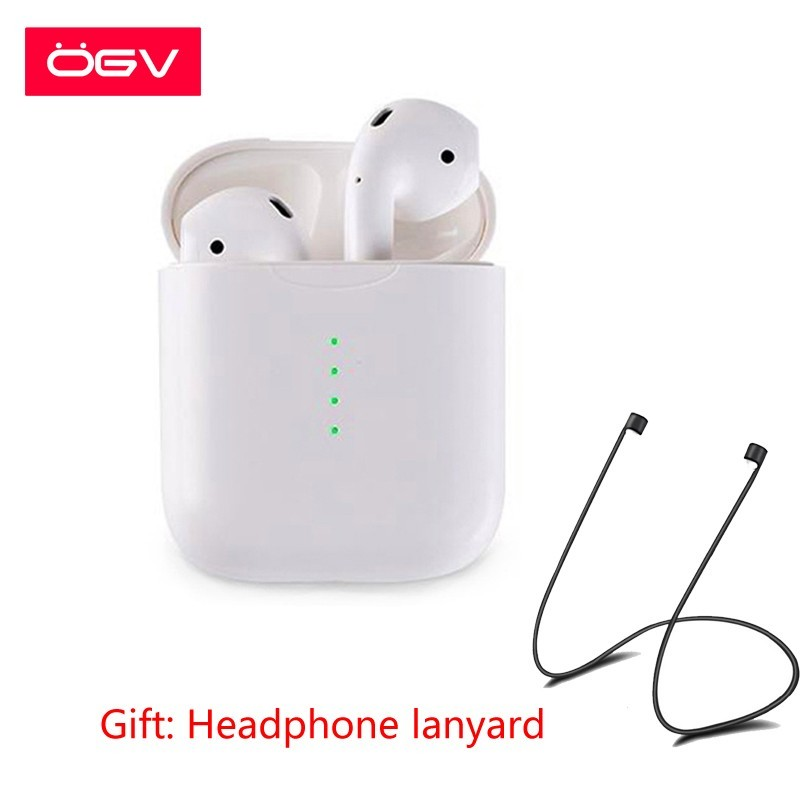 OGV i10 tws Bluetooth Earphones Wireless earphone Bluetooth