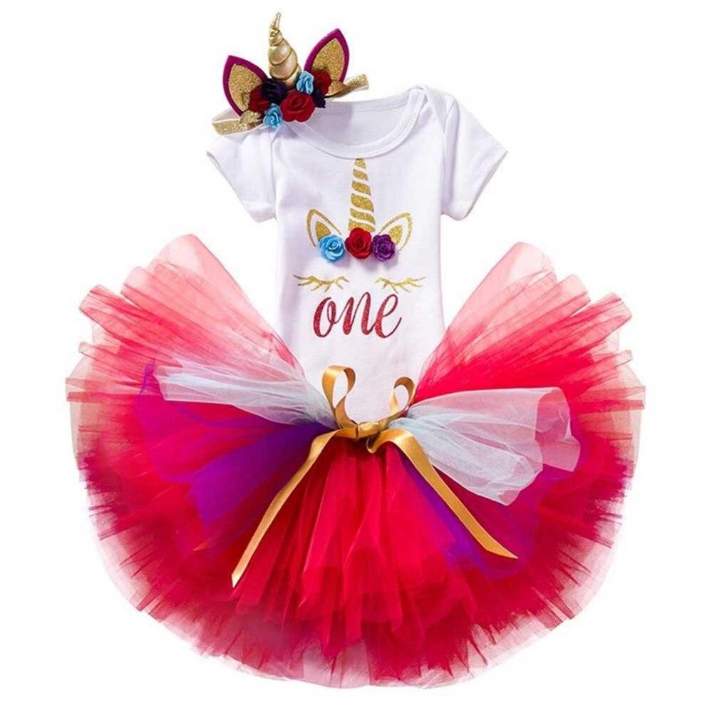Cantidad limitada precio especial para despeje Comprar Minnie Mouse Vestido Para Niña 2nd Primer Cumpleaños ...