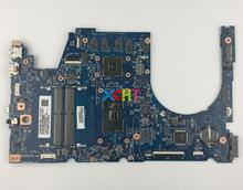 857297 001 857297 601 w 940MX/2 GB i7 6500U 6050A2822001 MB A01 para NOTEBOOK HP ENVY 17 U018CA 17T U000 M7 U009DX motherboard