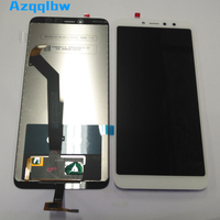 Original For Xiaomi Redmi S2 LCD Screen Display+Touch Panel Digitizer Assembly For Redmi Y2 Display 10 Touch Point Parts frame