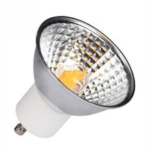 GU10 220V 3W MR16 LED Bulb Cup Lamp Light Bulb Cup for Home Commercial Holiday Illumination Light Bulb Cup High Quality