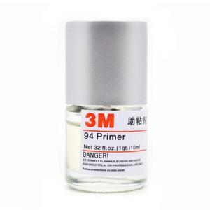 Image 3 - Promoción de adhesión de imprimación adhesiva de doble cara 3M, 10ML, aumenta la adhesión, herramienta de aplicación de envoltura de coche, estilismo de coche para cinta