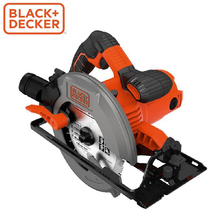 Electric Saw Black+Decker CS1550 tile saws repair tools power tool Jig saw circular saw bulgarian LBM