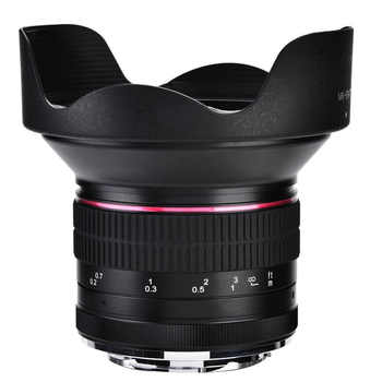 12mm  F2.8-22 Ultra Wide Angle Prime lens For Sony E-Mount NEX3 NEX5 NEX6 NEX7 A5000 A5100 A6000 A6100 A6300 A6500 Camera - DISCOUNT ITEM  0% OFF All Category