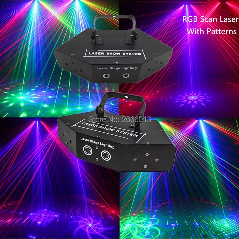 6 Lens RGB Multi Color Scan Laser With Patterns/Beam Pattern Scanner/DJ Disco Party Stage Decor Laser Light/Stage Lighting Laser6 Lens RGB Multi Color Scan Laser With Patterns/Beam Pattern Scanner/DJ Disco Party Stage Decor Laser Light/Stage Lighting Laser