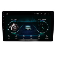 Seicane 9 inch HD 1024*600 Android 8.1 Universal 2Din GPS Navigation Bluetooth Car Multimedia Player Support Mirror Link DVR