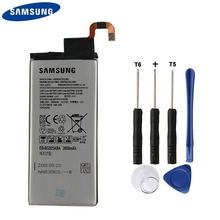 Original Replacement Phone Battery EB-BG925ABA For Samsung GALAXY S6 Edge G9250 G925F G925L G925K G925S G925A S6Edge 2600mAh аккумулятор для телефона craftmann eb bg925aba для samsung galaxy s6 edge sm g925f