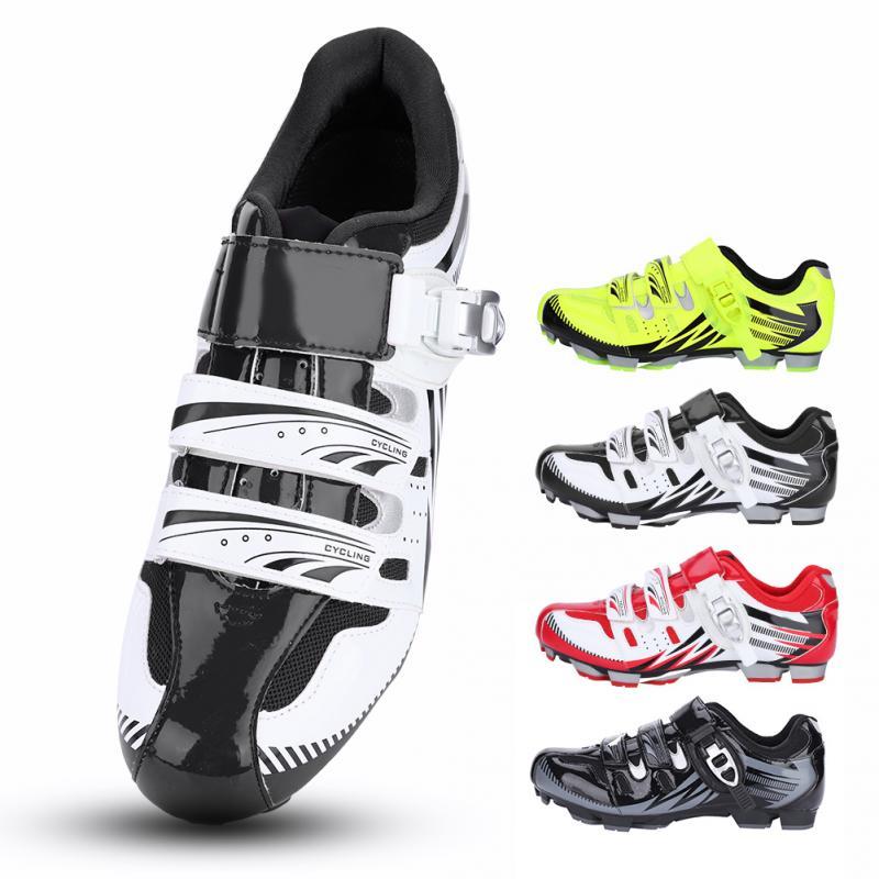 Sport & Unterhaltung Angemessen Erwachsene Männer Radfahren Schuhe Atmungsaktive Mountainbike Anti-skid Spd System Fahrrad Schuhe Radfahren Ausrüstung