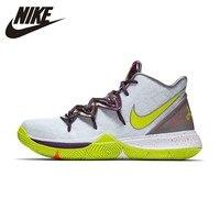 half off 66b21 8c2aa Nike KYRIE 5 EP Man Basketball Shoe Anti Slip Breathable Sports Sneakers  AO2919